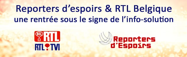 rtl belgique et reporters d 39 espoirs lancent de nouveaux programmes d 39 info solution tv radio et. Black Bedroom Furniture Sets. Home Design Ideas